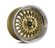 NEW 15x8.0 15x10 Simmons V51 GBM 5/114.3 P0 Wheel