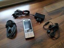 Sony-Ericsson-K800i Cyber Shot, silber, OVP