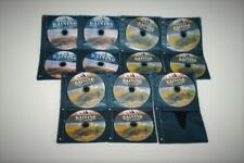 New listing Clinton Anderson Gaining Respect & Control on the Ground Series 1-3, 13 Dvd`s