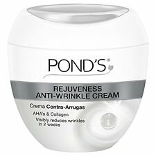 Anti Cream Wrinkle Rejuveness 7 Oz S Pond Ponds Pack 7oz Crema New Contra