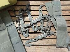 Ontario strap cutter gurtmesser gurtschneider Medic Rescue US ARMY PJ DEVGRU KSK