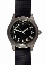 MWC A-11 1940s patrón de la Segunda Guerra Mundial Militar reloj automático, G10 Nueva En Caja