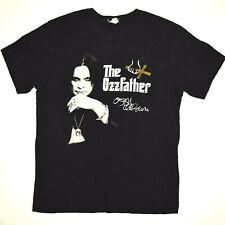 Ozzy Osbourne The Ozzfather T-Shirt Men's XS/S Vintage c.2013