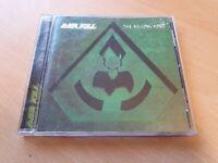 Overkill The Killing Kind CD