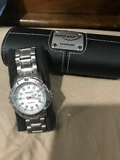 Tourneau Watch Gear New Life Time Battery Replacement