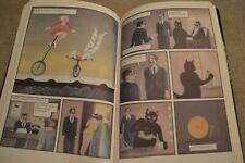 Bulgakov MASTER AND MARGARITA EXTRA RARE Russian Comics Graphic novel HARD FIND