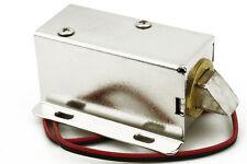 DC12V Cabinet Door Electric Lock Assembly Solenoid Drawer Sauna Luggage Locker