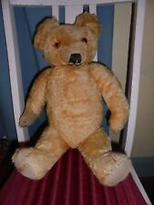 Old Merrythought Hygenic toys Teddy Bear 20 inches