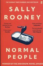 Normal People By Sally Rooney 9780571334650 Paperback  NEW