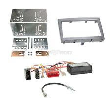 Porsche Cayman 987 04-08 2-DIN radio de voiture Set d'INSTALLATION BUS Can cache
