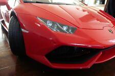Pocher 1:8 Lamborghini HuracanRosso Mars (metallic red) rotzusammengebaut