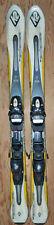112 cm K2 Escape junior skis bindings + kids boots + poles