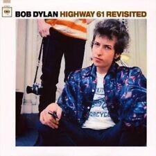 Highway 61 Revisited by Bob Dylan (Vinyl, May-2001, Sundazed)