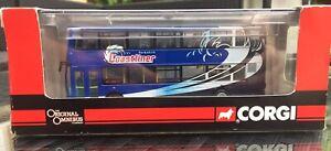 Corgi / OOC OM41209 Wright Eclipse Gemini Yorkshire Coastliner Mint & Boxed