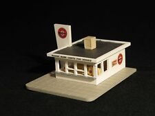 FAMOUS ROOT BEER STAND - N-900 - N Scale by Randy Brown