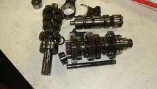 1976 honda cb360t cb 360 cb 360 t hm391 transmission