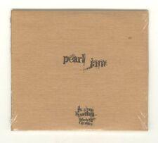 Pearl Jam 26/6/00 Sporthalle Hamburg Germany rare 2 CD Set oop NEW
