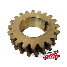 Worm Gear Left Hand Replaces MTD 917-1425 717-1425 Snow Blower Snowblower Parts