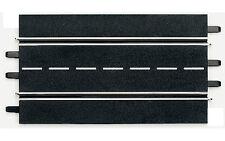 Carrera Standard Straights 13.58 in. / 34.5 cm slot car track, 2/pk 20601