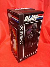 1/6 Scale Sideshow Collectibles Snake Eyes Gi Joe Empty Box Only No Figure