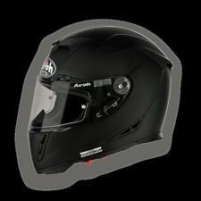 GP511L HELMET AIROH GP500 COLOR MATT BLACK SIZE L