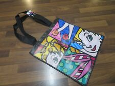 Disney Britto Tinker Bell Disney Tote Bag 4024507