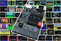 Brand new DivMMC EnJOY! SD card + Joystick interface for Sinclair ZX Spectrum!