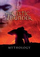 CELTIC THUNDER - MYTHOLOGY  DVD NEU