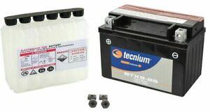 tecnium btx9-bs ytx9-bs vespa et4 125  2000 2001 2002 2003 2004 2005