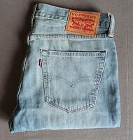 Herren Jeans LEVIS LEVI´S 508 Regular Taper Fit W32 L32