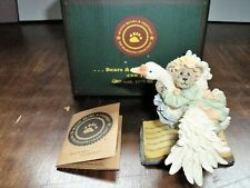 Boyds Bears Olde Mother Goosebeary #2457 Bearytales Series #7 2E/2838 Retired