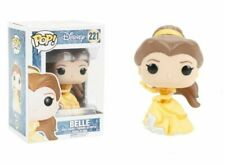 Disney Beauty and the Beast Belle Pop Vinyl Figure By Funko