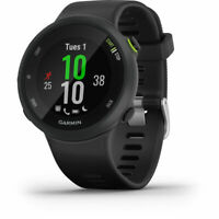 Garmin Forerunner 45 GPS Running Watch (45mm)(Black) - 010-02156-05