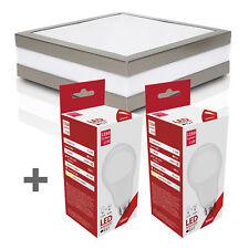 230V Decken Wand Leuchte SAVONA IP44 LED 15W Lampe Deckenleuchte Bad Feuchtraum