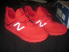 6c5fda8d613c8 New Balance 574 Sport MS574SCP 11.5 Rare SOLID RED SHOES MINT wBOX BLOOD  NORTENO