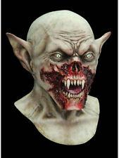 """Maske für Erwachsene """"Upir"""" Latex Universalgröße Kostüm Horror Monster"""
