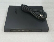 Lenovo ThinkCentre EXTERNAL DRIVE DVD-RW Optical Drive Edge Tiny Ideapad Netbook
