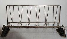 shabby chic string - Kleider Haken Garderobe Hakenleiste Hutablage  50er - 60er