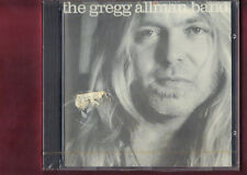 THE GREGG ALLMAN BAND - JUST BFORE THE BULLETS FLY CD NUOVO SIGILLATO