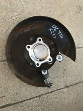 Used 04-08 Acura TSX rear left knuckle without spindle hub