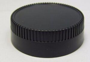 Generic Brand  LF-1 Rear Lens Cap for Nikon Ai Ai-S AF-S AF-D AF-G