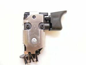 Black & Decker 152274-19SV Switch V.S.R.