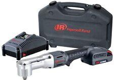 "Ingersoll Rand W5350-K12 1/2"" 20V Right Angle Impact Tool Kit"