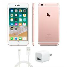 Refurbished Apple iPhone 6S 32GB Unlocked Rose Gold (Fair Condition).