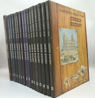 Illustrated Stories From Church History First Edition Set 16 Volumes Mormon LDS