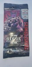 transformers Siege 2 War For Cybertron Booster Pack