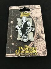 Disney Pin DSSH DSF Pirates Caribbean Dead Men Tell No Tales Henry Card LE 300