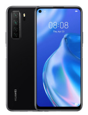 "HUAWEI P40 LITE 5G 128GB MIDNIGHT BLACK DISPLAY 6.5"" ANDROID -No Servizi Google"