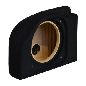 Custom Fit Subwoofer Enclosure 25cm Bass Box for Toyota Camry XV70 from 2017