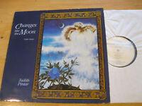 LP Judith Pintar Changes Like the Moon Celtic Harp Vinyl Sona Gaia LP 147